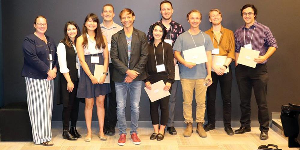 Biology Graduate Symposium 2019 Participants